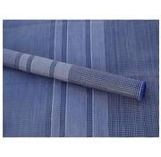 Arisol Arisol - Tenttapijt - Classic - 2,5x5,5 Meter - Blauw