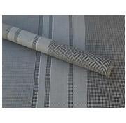 Arisol Arisol - Zeltteppich - Classic - 2,5x5,5 Meter - Grau