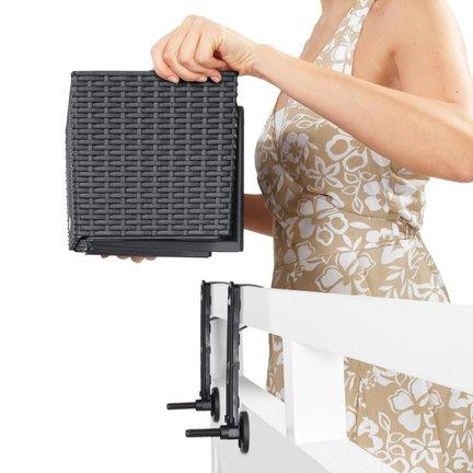 Lechuza Balkonbak accessoires | Ophangsystemen