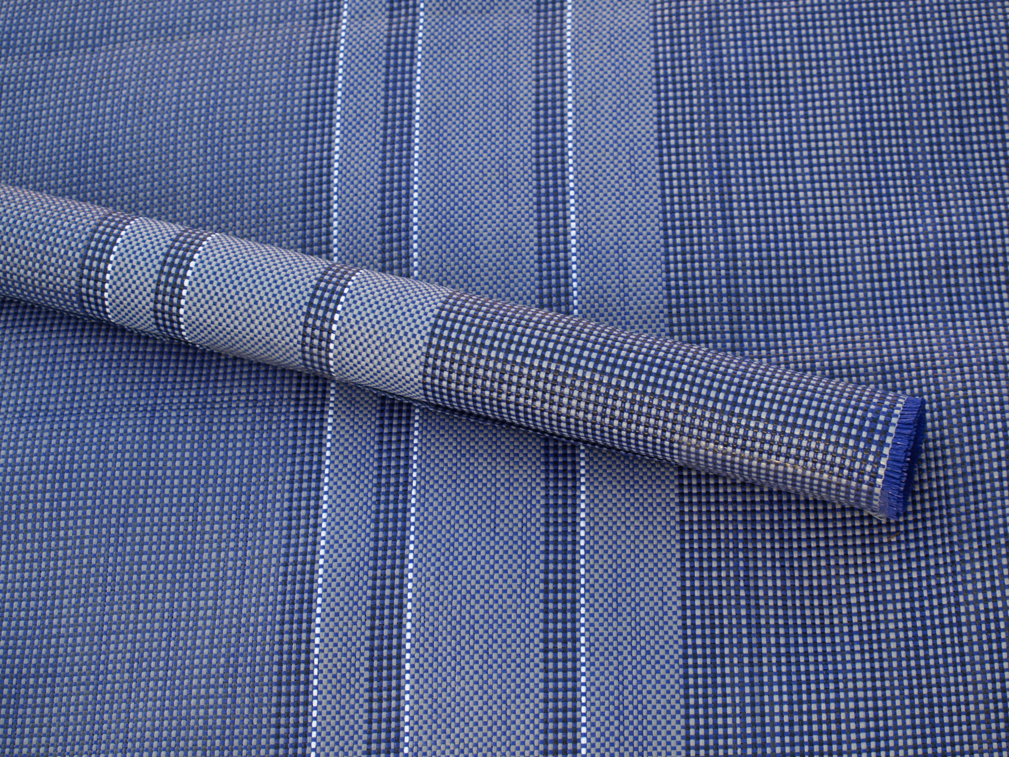 Arisol Bleu ray/é 2,5 x 4,5 m/ètres Classic Tapis de tente