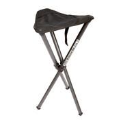 Walkstool Walkstool - 3-Poots krukje - Basic 60cm - Verstelbaar - Antraciet
