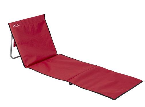 Red Mountain Red Mountain - - Strandmat/strandstoel - Lota - Rood