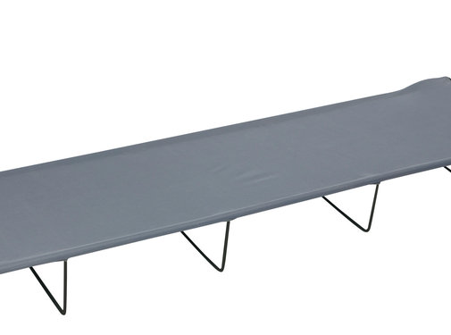 Red Mountain Red Mountain - Veldbed - XL - Compact opvouwbaar - 200x58x18 cm