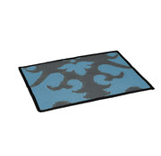 Bo-Leisure Bo-Leisure - Placemat -30x40 cm - Azure