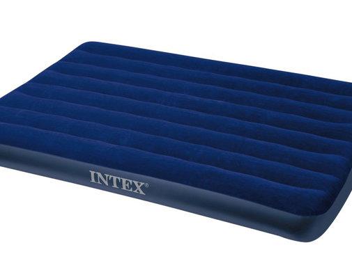 Intex Intex - Luftmatratze - Full - Downy - 2 - Personen