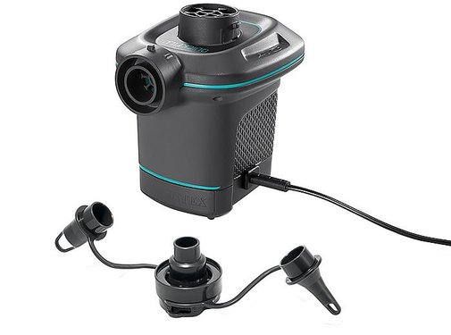 Intex Intex - Elektrische pomp - 230 Volt - 650 Liter/min