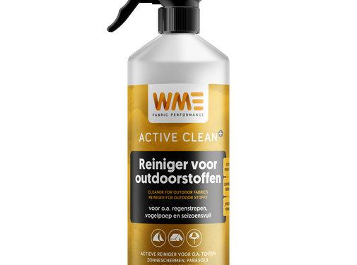 WME WME - Active Clean - Reiniger - Outdoorstoffen - 1 liter