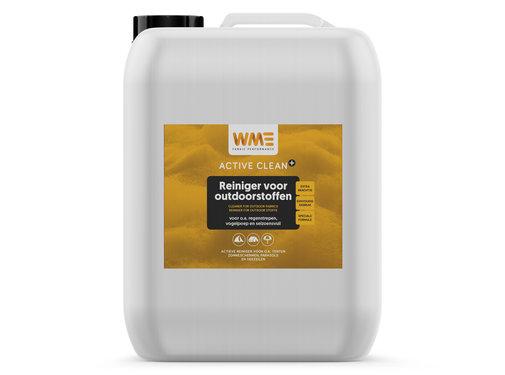 WME WME - Active Clean - Reiniger - Outdoorstoffen - 5  liter