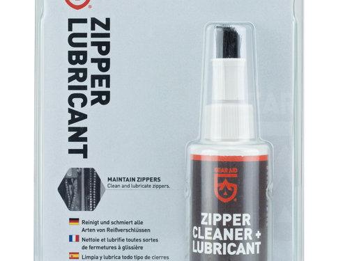 McNett McNett - Zipper Lubricant - Met borstel - 60 ml
