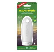 Coghlan's Coghlan's - Reiseflasche Silikon - 89 ml - Transparent