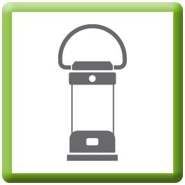 Camping Verlichting Tentlamp - CLICK HERE!