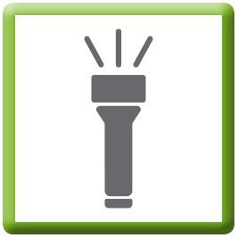 Camping Verlichting Zaklantaarn - CLICK HERE!