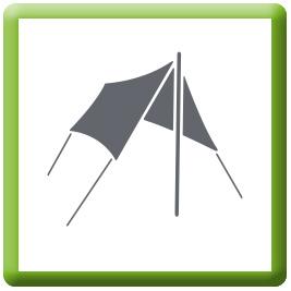 Camping Schaduwdoeken - CLICK HERE!