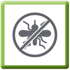 Camping Persoonlijke verzorging Insectenbestrijding - CLICK HERE!
