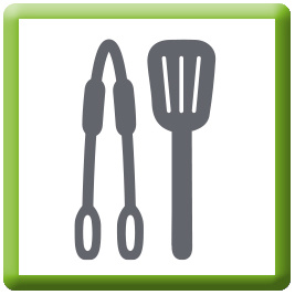 Camping BBQ accessoires - CLICK HERE!