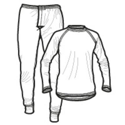 Onderkleding | Thermokleding