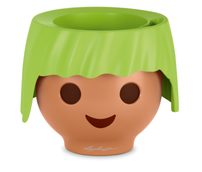 Lechuza Lechuza - Playmobil - OJO appelgroen ALL-IN-ONE