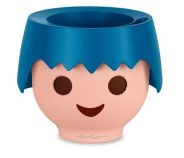 Lechuza Lechuza - Playmobil - OJO oceaanblauw ALL-IN-ONE