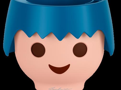 Lechuza Lechuza - Playmobil - OJO ocean blue ALL-IN-ONE