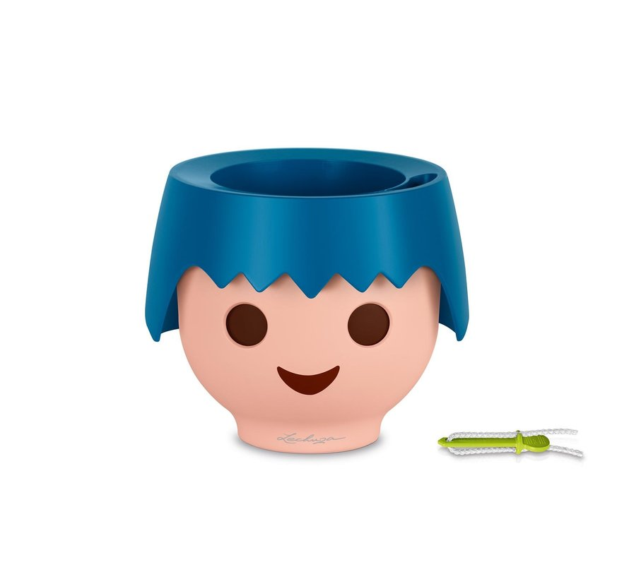 Lechuza - Playmobil - OJO vuurrood ALL-IN-ONE