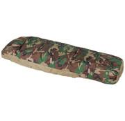 MFH Outdoor MFH - Slaapzak cover  -  Modulair  -  3-laags laminaat  -  Woodland camo