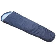 Fox Outdoor Fox Outdoor - Mummie slaapzak  -  Blauwe  -  2-laags vullen