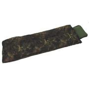 MFH Outdoor MFH - Piloten slaapzak  -  Vlekken camouflage  -  2-laags vulling
