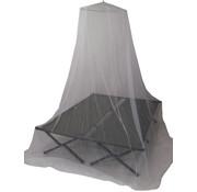 MFH Outdoor MFH - Moskitonetz für Doppelbett -  weiß