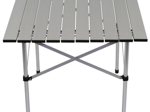 Fox Outdoor Fox Outdoor - Camping tafel  - Roll Up - Aluminium  -  opvouwbaar frame
