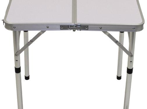 Fox Outdoor Fox Outdoor - Camping tafel  -  Opvouwbaar  -  Aluminium  -  draaggreep