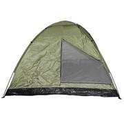 "MFH Outdoor MFH - Tent  -  ""Monodom""  -  Legergroen  -  3 persoons"