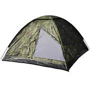 "MFH Outdoor MFH - Tent  -  ""Monodom""  -  M 95 CZ camo  -  3 persoons"
