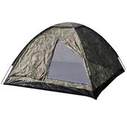 "MFH MFH - Tent  -  ""Monodom""  -  3 personen  -  operation-camouflage"