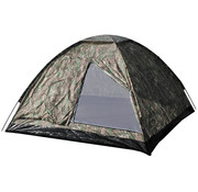 "MFH Outdoor MFH - Tent  -  ""Monodom""  -  Operation-camo  -  3 persoons"