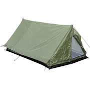 "MFH Outdoor MFH - Tent  -  ""Minipack""  -  Legergroen  - 2 persoons"