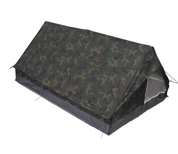 "MFH MFH - Tent  -  ""Minipack""  -  2 personen  -  Woodland"