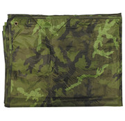 "MFH MFH - Dekzeil  -  ""Tarp""  -  M 95 CZ Tsjechische camouflage  -  ca. 200 x 300 cm"
