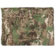 "MFH MFH - Dekzeil  -  ""Tarp""  -  operation-camouflage  -  ca. 200 x 300 cm"