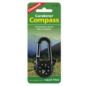 Coghlan's Coghlan's - Karabiner mit Kompass - Flüssigkeit gefüllt