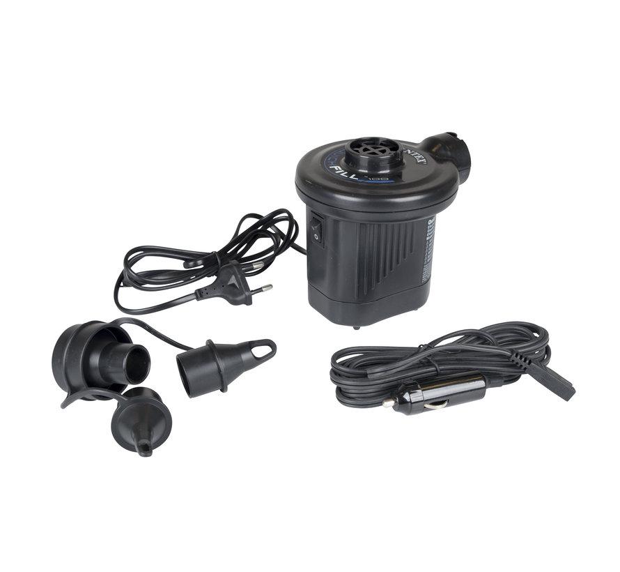 Intex - Luftpumpe - 230 - Volt und 600l-min