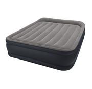 Intex Intex - Luftmatratze - Queen - Deluxe - Pillow - rest - raised - 203x152x42cm