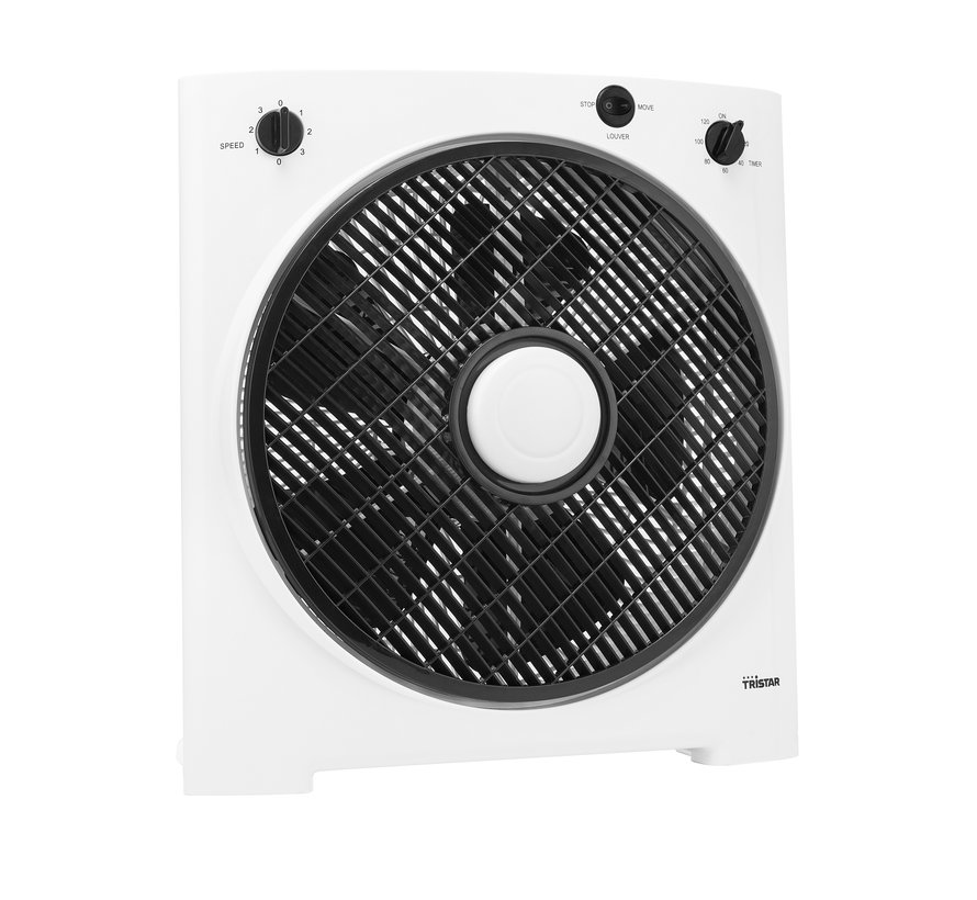 Tristar - Boxventilator - VE-5858 - 40 Watt