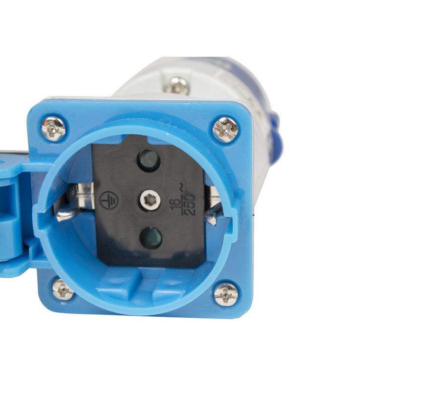 Steckeradapter - CEE - 3-Polig