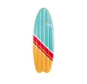 Intex Intex - Surf mat - Opblaasbaar - 178x69 cm
