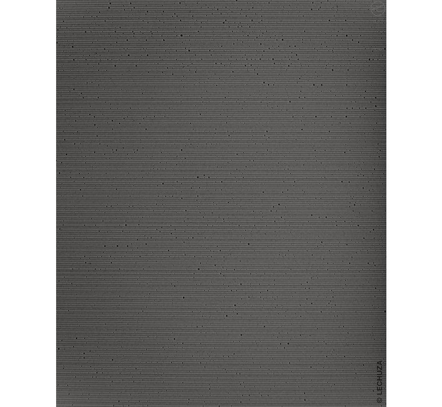 Lechuza - plantenbak HAVALO 30 basalt grey ALL-IN-ONE set