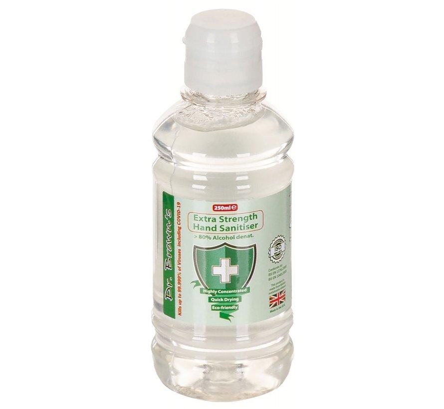 """Desinfektionsmittel, """"BCB"""", Gel, 250 ml"""