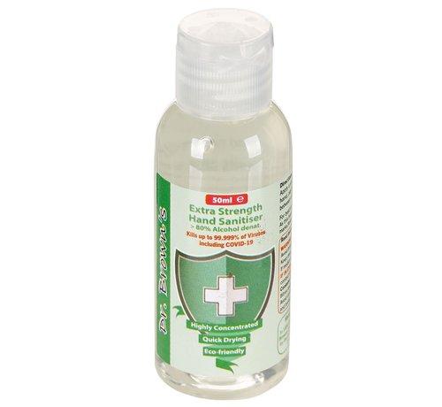 """Dr. Brown's Desinfectiemiddel """"BCB"""", gel, 50 ml"""