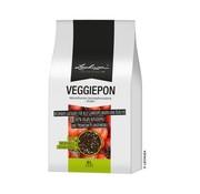 Lechuza LECHUZA VEGGIEPON 6 Liter - Gemüsesubstrat für Gemüse - 100% vegan und torffrei