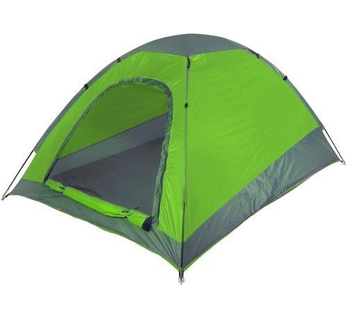 Camp Gear Camp-Gear - Tent - Festival - 2-Persoons - Limegroen