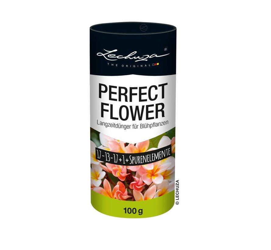 Lechuza PERFECT FLOWER 100 gr - Langwerkende mest